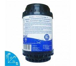 Aquafilter FCCA5 угольный картридж VodaVozduh
