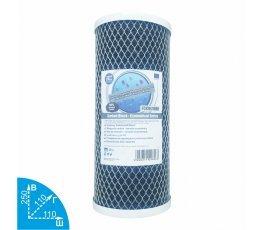 Aquafilter FCCBL10BB угольный картридж VodaVozduh