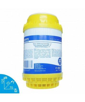 Aquafilter FCCST5 умягчающий картридж VodaVozduh