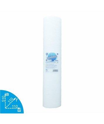Aquafilter FCPS1M20B полипропиленовый картридж VodaVozduh