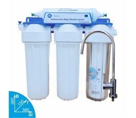 Aquafilter FP3-HJ-K1 фильтр под мойку