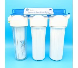 Aquafilter FP3-K1 фильтр под мойку