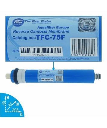 Aquafilter TFC-75F мембрана обратного осмоса Vodavozduh