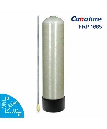 Canature FRP 1665 фильтрационная колонна водоподготовки