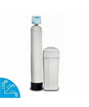 Ecosoft FU0844CE умягчитель воды VodaVozduh