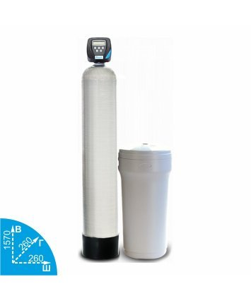 Ecosoft FU1054CI умягчитель воды VodaVozduh