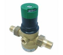 Honeywell D06F-1/2B редуктор давления горячей воды
