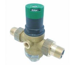 Honeywell D06F-3/4A редуктор давления воды