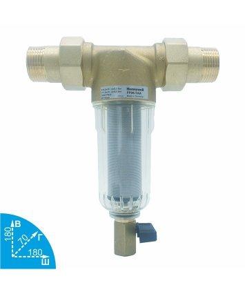 Honeywell FF06-1AA промывной фильтр VodaVozduh