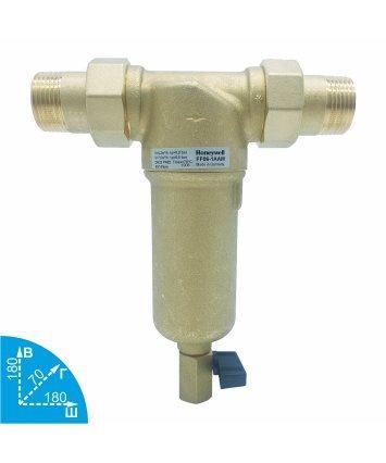 Honeywell FF06-1AAM промывной фильтр VodaVozduh