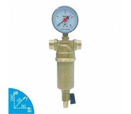 ICMA 750 промывной фильтр для воды