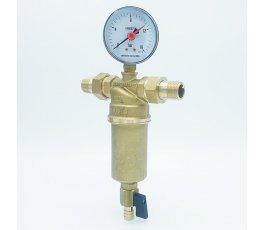 """ICMA 751 1/2"""" - 3/4"""" промывной фильтр для воды"""