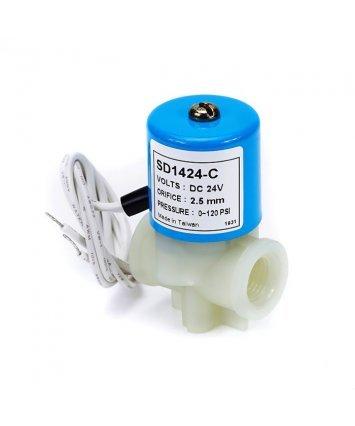 Kaplya KP-SD1424-C соленоидный клапан VodaVozduh