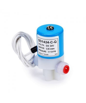 Kaplya KP-SD1424-C-Q соленоидный клапан VodaVozduh