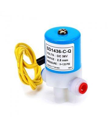 Kaplya KP-SD1436-C-Q соленоидный клапан VodaVozduh