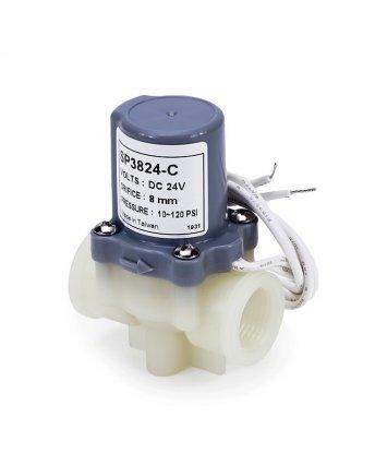 Kaplya KP-SP3824-C соленоидный клапан VodaVozduh