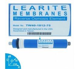 Learite TW40-1812-75 мембрана обратного осмоса