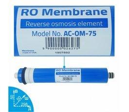 Platinum Wasser AC-OM-75 мембрана обратного осмоса