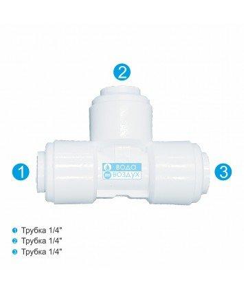 Aquafilter A4TU4 фитинг к фильтрам для воды