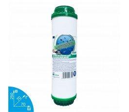Aquafilter FCCBKDF антибактериальный картридж VodaVozduh