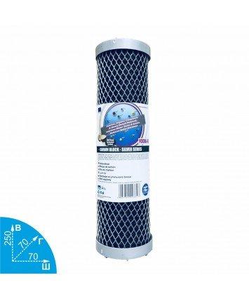 Aquafilter FCCBL-S угольный картридж VodaVozduh