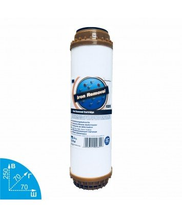 Aquafilter FCCFE картридж от железа VodaVozduh