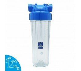 Aquafilter FHPR12-B1-AQ магистральный фильтр 6 Bar