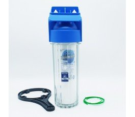 Aquafilter FHPR34-HP1 магистральный фильтр 10 Bar