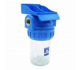 Aquafilter FHPR5-34-WB магистральный фильтр 6 Bar
