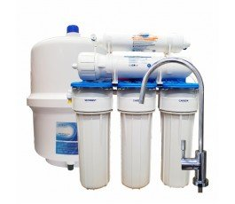 Aquafilter FRO5JG 5 ступеней