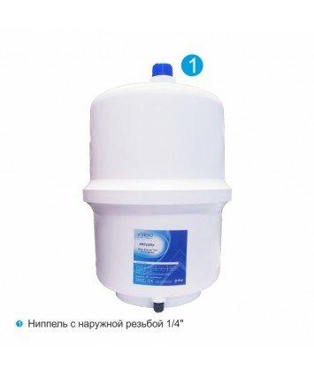 Aquafilter PRO3200P накопительный бак для обратного осмоса
