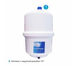 Aquafilter PRO4000W накопительный бак для обратного осмоса