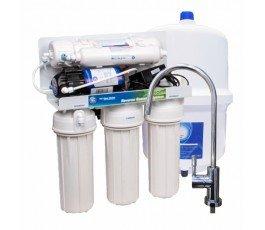 Aquafilter RP-RO5-75 5 ступеней с помпой