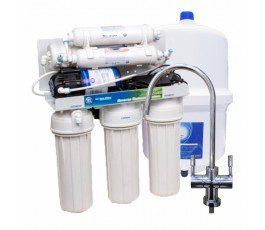 Aquafilter RP-RO6-75 6 ступеней с помпой