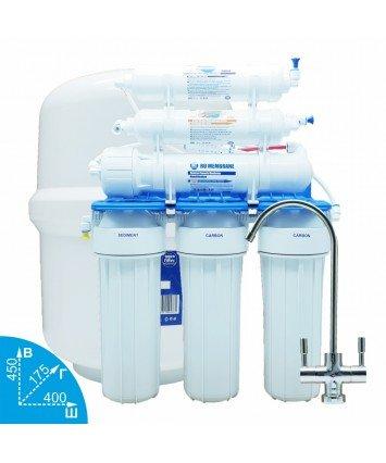 Aquafilter RX-RO6-75 RX65155516 обратный осмос