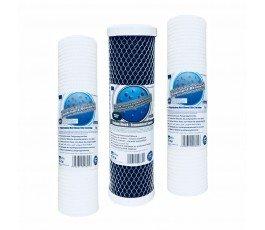 Aquafilter комплект картриджей №1