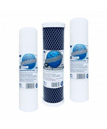 Комплект картриджей Aquafilter 1