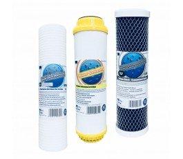 Aquafilter комплект картриджей №3