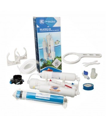 Aquafilter RX-AFRO3-AQ система обратного осмоса для аквариума