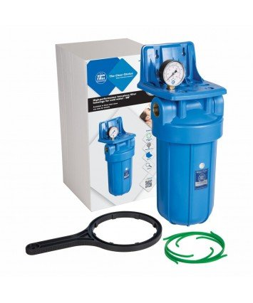 Aquafilter FH10B1-B-WB фильтр