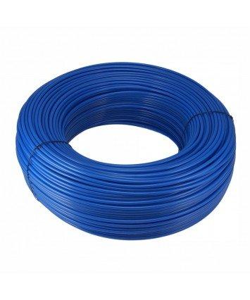 """Aquafilter KTPE14BL 1/4"""" синяя трубка для систем обратного осмоса и проточных питьевых фильтров"""
