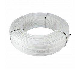"""Aquafilter KTPE14W 1/4"""" белая трубка для систем обратного осмоса и проточных питьевых фильтров"""