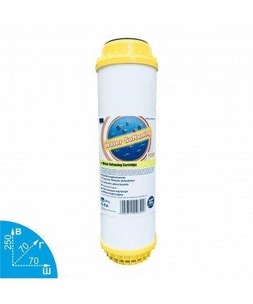 Aquafilter FCCST умягчающий картридж VodaVozduh