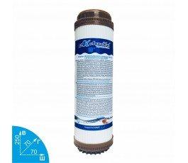 "AquaKut FCCFE 10"" картридж от железа VodaVozduh"