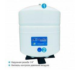 AquaKut TM-2 3,2G накопительный бак (12л.)