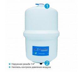 AquaKut TP-3 3.2G накопительный бак (пластик)