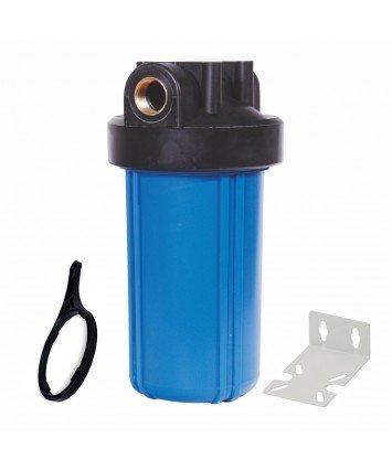 """Aquakut Big Blue 10"""" магистральный фильтр колба для холодной воды"""
