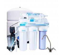 Aqualine RO-5 P обратный осмос с помпой
