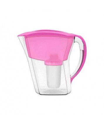 Аквафор Премиум Розовый фильтр для воды