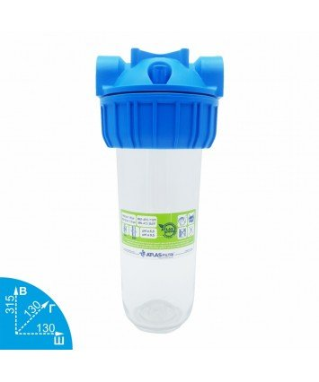 ATLAS filtri Senior Plus 3P MFO фильтр для воды